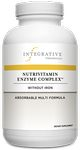 Nutrivitamin Enzyme Complex w/o iron (Tyler)