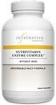Nutrivitamin Enzyme Complex w/o iron (Tyler)