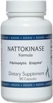 Aidan Products - Nattokinase 36.7mg
