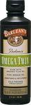 Omega Twin (HEAT SENSITIVE PRODUCT) by Barlean's Organic Oils