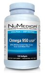 Omega 950 USP by NuMedica
