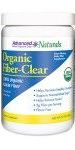 Advanced Naturals - Organic Fiber-Clear