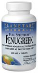 Fenugreek, Full Spectrum