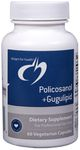 Policosanol + Gugulipid