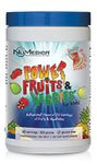 Power Fruits and Veggies for Kids