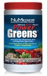 Power Greens Berry