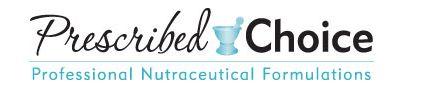 Prescribed Choice