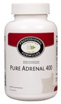 Pure Adrenal 400 by Professional Complementary Health Formulas