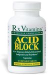 Acid Block by Rx Vitamins, Inc.