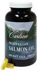 Salmon Oil Norwegian