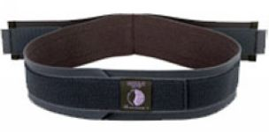 Serola Sacroiliac Belt (NON-RETURNABLE ITEM) by Serola Biomechanics
