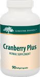 Cranberry Plus 90 Capsules by Genestra