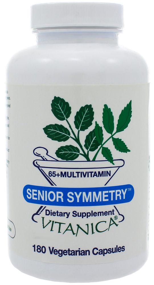 Senior Symmetry
