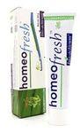 Homeofresh Toothpaste/chlorophyll 84 Grams By Unda