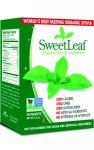 SweetLeaf Stevia Sweetener 35 Packets by Wisdom Natural Brands
