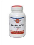 SX Fraction by Mushroom Wisdom