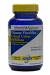 Advanced Naturals - Ultimate FloraMax Critical Colon 80 Billion