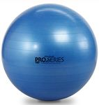 Pro Series Exercise Ball - 75 cm Blue by TheraBand