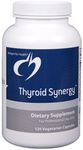 Thyroid Synergy by Designs for Health