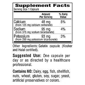 Tri-Salts Capsules