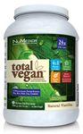 Total Vegan Vanilla