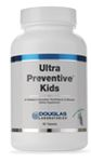 Ultra Preventive Kids Grape (201035) by Douglas Laboratories