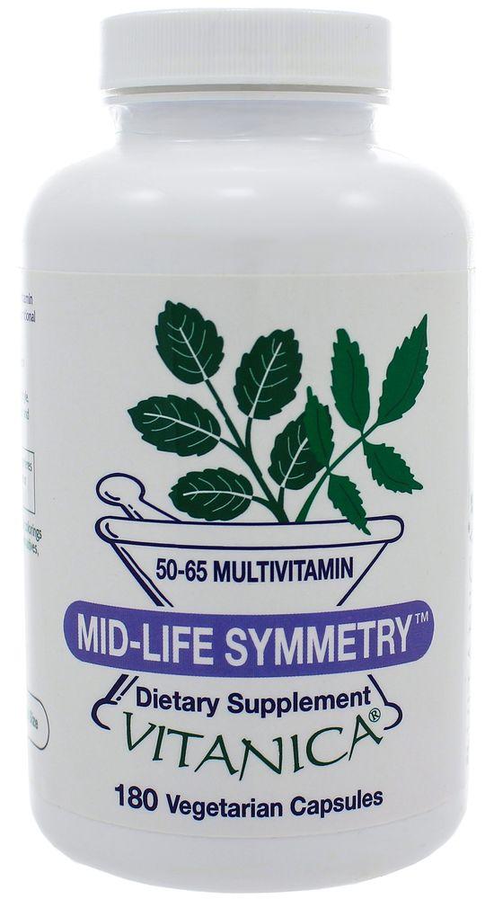 Mid-Life Symmetry