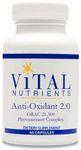 Anti-Oxidant 2.0