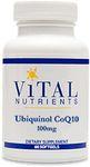 Ubiquinol CoQ10 100 mg