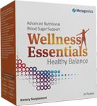 Wellness Essentials Healthy Balance (Formerly Blood Sugar Support)