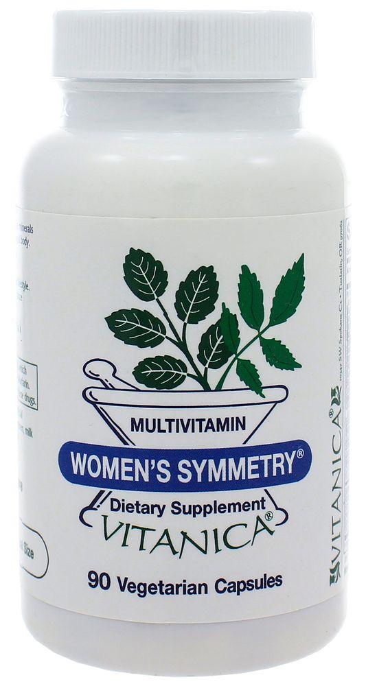 Women's Symmetry®