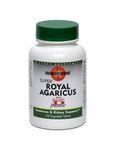 Super Royal Agaricus by Mushroom Wisdom