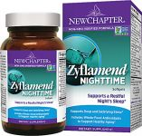 Zyflamend Nighttime 60 Softgel Capsules by New Chapter