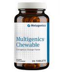 Multigenics® Chewable Orange by Metagenics®