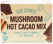 Mushroom Hot Cacao with Reishi by Four Sigmatic