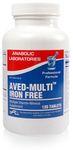 AVED-Multi-Iron Free