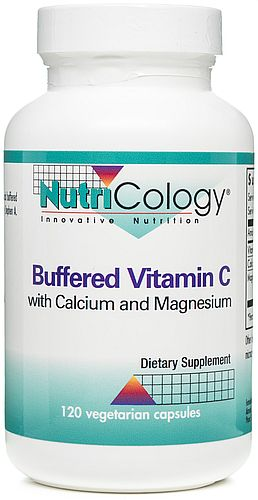 Buffered Vitamin C by Nutricology